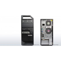Station Graphique LENOVO E32- Xeon E3-1220v3 à 3.1Ghz  -8Go - 500Go - QUADRO K2000 - USB3 - Win 10