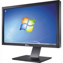 "Ecran DELL 27"" IPS ULTRASHARP U2711 - WQHD 2560*1440 - DVI - VGA - HDMI - Displayport"