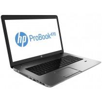 "HP PROBOOK 470 G1 - Core I3 à 2.4Ghz - 8Go - 500Go -17.3"" HD+ - DVD+/-RW - Windows 10 64bits - GRADE B"