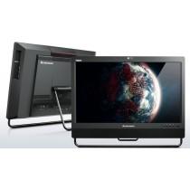 """LENOVO tout-en-un Thinkcentre M93Z - 23"""" - CORE I5 4430S à 2.7Ghz - 4Go / 500Go DVD+/-RW - WiFi + Webcam - Win 10 64bits"""