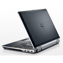 """DELL LATITUDE E6520 Core I5 à 2.4Ghz - 8Go - 250Go - DVD+/-RW - 15.6"""" HD + QUADRO + WEBCAM + Pav num - Windows 10 64bits"""
