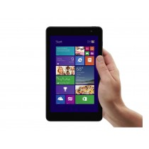"tablette DELL VENUE 8  PRO 3845 -  8"" WXGA - intel Z3735 1.33Ghz - 32Go -  WIFI + BLUETOOTH - Windows 8 PRO - prix KDO"