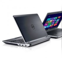 "DELL LATITUDE E6330 1.6 Kg  Core I5 3320 à 2.6Ghz -8Go - 256Go SSD-  13.3"" LED avec Webcam - Windows 10 64bits"
