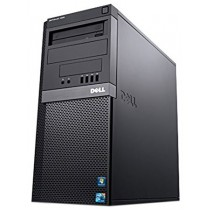 DELL Optiplex 990 TOUR - CORE I7 QUAD  à 3.4Ghz - 8Go / 250Go - DVD+/-RW - Windows 7 PRO 64bits installé