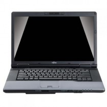 "FUJITSU Lifebook E752 - CORE I5-3320M à 2.6Ghz - 8Go - 500Go - DVD -15.6"" HD - Port RS232 - Windows 10 64Bits"