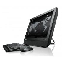 """LENOVO tout-en-un A70Z - 19"""" - CORE 2 DUO à 2.93Ghz - 4Go / 500Go DVD+/-RW - WiFi  WEBCAM - Windows 7 PRO 64bits installé"""
