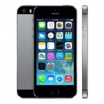 Smartphone Apple IPHONE 5S 16 GO GRIS Sidéral Débloqué en super état à prix KDO