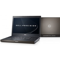 "Station graphique DELL Precision M6600 -Core I7 QUAD à 2.5Ghz - 16Go- 256Go SSD + 250Go- 17"" Wide FHD - QUADRO 2Go - Win 10 64Bits"