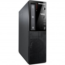 LENOVO Thinkcentre E73 - I5-4430S à 3.2Ghz- 8Go / 500Go - DVD+/-RW - Windows 10 64bits