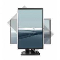 """Ecran 24"""" HP LCD WIDE LA2405WG - Pivot - Hub USB - DVI- VGA - DP - FULL HD"""