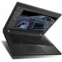"LENOVO Thinkpad T460 Core I5 6300U à 3Ghz - 16Go - 256Go - 14.1"" HD + WEBCAM - Win 10 PRO 64bits- Gtie 30 mois"