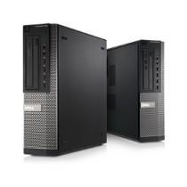 DELL Optiplex 790 SD - PENTIUM DUAL CORE G620 à 2.6Ghz - 8Go / 128Go SSD - DVD - Windows 10 64bits