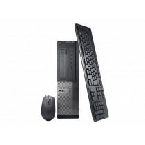 DELL Optiplex 7010 SFF - INTEL CORE I3 3220 à 3.3Ghz - 4Go / 250Go - DVDRW - HDMI - Windows 10 64Bits