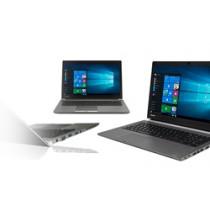 "Ultrabook 1.2Kg TOSHIBA PORTEGE Z30 - Core I3-4030U 1.9Ghz - 8Go - 128Go SSD -13.3"" HD - Win 10 64bits - GRADE B"