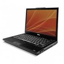 """Ultra portable DELL LATITUDE E4300 Core 2 Duo SP9400 2.4Ghz-2Go-80Go-DVDRW -13.3"""" LED -Win 10 64bits"""