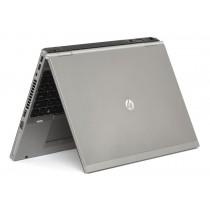"HP Elitebook 8570P -CORE I7 3520M à 2.9Ghz - 8Go - 128Go SSD - 15.6"" HD+ WEBCAM- USB 3.0 - DVD+/-RW - Win 10 installé - GRADE B"