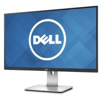 "Ecran DELL 27"" IPS ULTRASHARP U2715HC  - WQHD 2560*1440 - 2*HDMI - 2*Displayport"