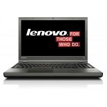 "station LENOVO W540 Core I7 4600M- 8Go - 500Go - 15.6"" FHD - quadro K1100M - WiFi, BT- Windows 10 64bits - Grade B"