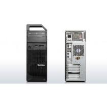 Station LENOVO S30 - Xeon Hexa E5-1650 à 3.8Ghz - 16Go -128Go SSD + 2To - QUADRO 4000 - USB3 - Win 10 64bits