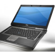 "DELL LATITUDE D620 Core Duo 1.6Ghz - 1024Mo - 40Go -14"" Wide - DVD-GRAVEUR -  WiFi + port COM - licence Win XPPRO"