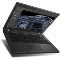 "LENOVO Thinkpad T440S Core I7 4600U à 3.3Ghz - 8Go - 256Go SSD - 14.1"" FULLHD + WEBCAM + 3G - Win 10 64bits- GRADE B"