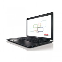 "Toshiba TECRA R950 - Core I5 à 2.7Ghz - 8Go - 500Go  - 15.6 "" LED avec Webcam + pavé num  - DVD+/-RW - Win 10 64Bits"