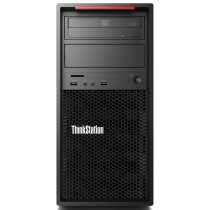 Station Graphique LENOVO P300 - Xeon E3-1220 à 3.1Ghz  -16Go - 2*500Go - QUADRO K2200 - USB3 - Win 10