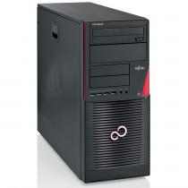 Station graphique FUJITSU CELSIUS W530 - XEON E3-1240 V3  à 3.8Ghz - 8Go / 500Go - QUADRO K600 - DVD+/-RW - Win 10 64Bits