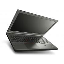 "LENOVO Thinkpad T540P Core I5 4300M- 8Go - 500Go - 15.6"" HD + pav num - Wifi + BT - Windows 10 64bits"