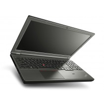 "LENOVO Thinkpad T540P Core I5 4300M- 8Go - 500Go - 15.6"" HD + pav num - Wifi + BT - Windows 10 64bits - Grade B"
