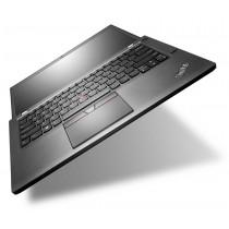 "LENOVO Thinkpad T450S Core I5 5300U à 2.9Ghz - 8Go - 256Go SSD  -14.1"" 1600*900 + WEBCAM - Win 10 64bits- GRADE B"