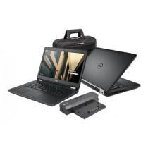 """DELL LATITUDE E5450 Core I5-5300U à 2.6Ghz - 8Go -500Go SSHD -14"""" LED + WEBCAM + HDMI  - Win 10 64bits - GRADE B"""