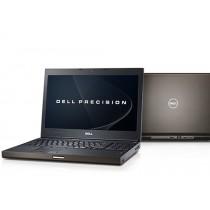 """Station graphique DELL Precision M4600 - Core I7 2860QM 3.6Ghz - 8Go - 256Go SSD - 15.6"""" FHD + QUADRO - Win 10 64bits - GRADE B"""