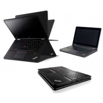 "LENOVO Thinkpad YOGA - Core I5-4300U à 2.9Ghz - 4Go - 16Go SSD + 500Go - 12.5"" FHD TACTILE + Stylet + Webcam - Windows 10 64bits"