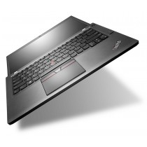 "LENOVO Thinkpad T450 Core I5 5300U à 2.9Ghz - 8Go - 256Go SSD  -14.1"" 1600*900 + WEBCAM - Win 10 64bits"
