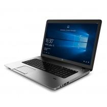 "HP PROBOOK 470G2 - Core I5 5200U à 2.7Ghz - 8Go - 500Go -17.3"" HD+ - DVD+/-RW - WCAM + PAV NUM - Windows 10 64bits"