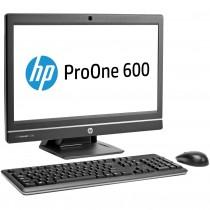 "HP PRO ONE 600G1 tout-en-un 21.5"" LED - CORE I5 4570 QUAD à 3.6Ghz - 8Go / 500Go DVD+/-RW - WiFi - Windows 10 64bits - GRADE B"