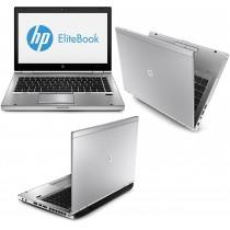 "HP Elitebook 8470P -I5 3230M à 2.6Ghz - 8Go - 180GoSSD - 14"" + WEBCAM - USB 3.0 - DVD  - Windows 10 64bits installé - GRADE B"