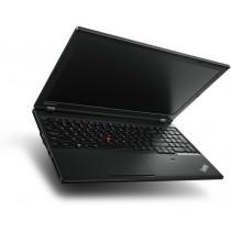 "LENOVO Thinkpad T540P Core I7-4600M- 8Go - 256Go SSD - 15.6"" FullHD + pav num - Wifi + BT - Win 10 64bits - Grade B"