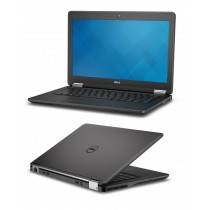 """DELL LATITUDE E7250 Core I7-5600U à 2.7Ghz - 8Go - 256Go -12.5"""" LED HD - WEBCAM + HDMI - Win 10 64bits"""