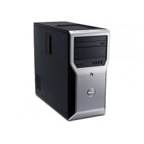 DELL Precision T1600 - Intel XEON E3-1245 à 3.3Ghz  8192Mo - 2x250Go - DVDRW -  QUADRO 1Go - Windows 10 64bits