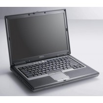 "DELL LATITUDE D630 Core 2 Duo T7250 - 1024Mo - 80Go - 14"" Wide  - DVD+/-RW - PORT RS232 - licence VISTA PRO"