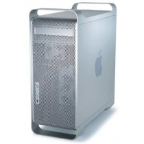 APPLE POWERMAC G5 - PROCESSEUR 2Ghz - 4Go - 160Go - DVD-/+RW - OS X 10.5.6 INSTALLE