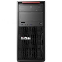 Station Graphique LENOVO Thinkstation P300 - CORE I7-4790 à 4Ghz -16Go - 1000Go SSHD - DVDRW - USB3 - Win 10