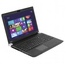 """Toshiba TECRA A50 - Core I3 à 2.5Ghz - 8Go - 256Go - 15.6 """" LED + Webcam + pavé num - DVD+/-RW - Win 10 PRO"""