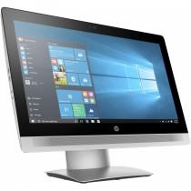 """HP ELITEONE 800G2 tout-en-un AIO 23"""" + WEBCAM - CORE I5-6500 QUAD à 3.6Ghz - 8Go / 256Go SSD - WiFi - Windows 10 64bits"""
