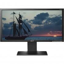 """Ecran ACER LCD 24"""" WIDE B243w - 1920*1200 - VGA + DVI - fonction pivot"""