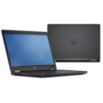 """DELL LATITUDE E7250 Core I5-5300U à 2.9Ghz - 4Go - 256Go -12.5"""" LED HD - WEBCAM + HDMI - Win 10 PRO - GRADE B"""