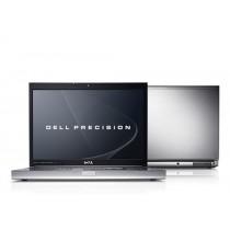 """Station DELL Precision M6500 - Core I7 QUAD 720Q 1.6Ghz - 8Go - 256Go SSD+ 500Go - 17"""" 1900*1200 + FIREWIRE + Win 7 64bits"""
