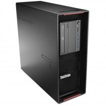 Station Graphique LENOVO P500 - Xeon E5-1630 V3 à 3.7Ghz -64Go - 256Go SSD + 1000Go - QUADRO - USB3 - Win 10